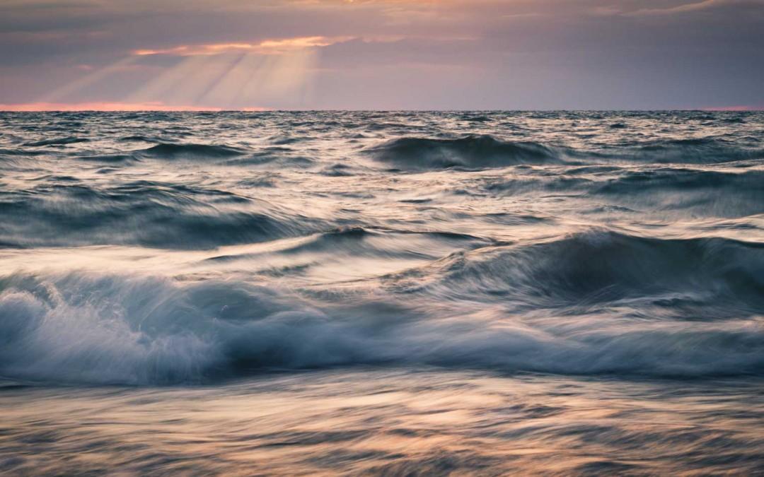 BEACH ADVISORY ALERT