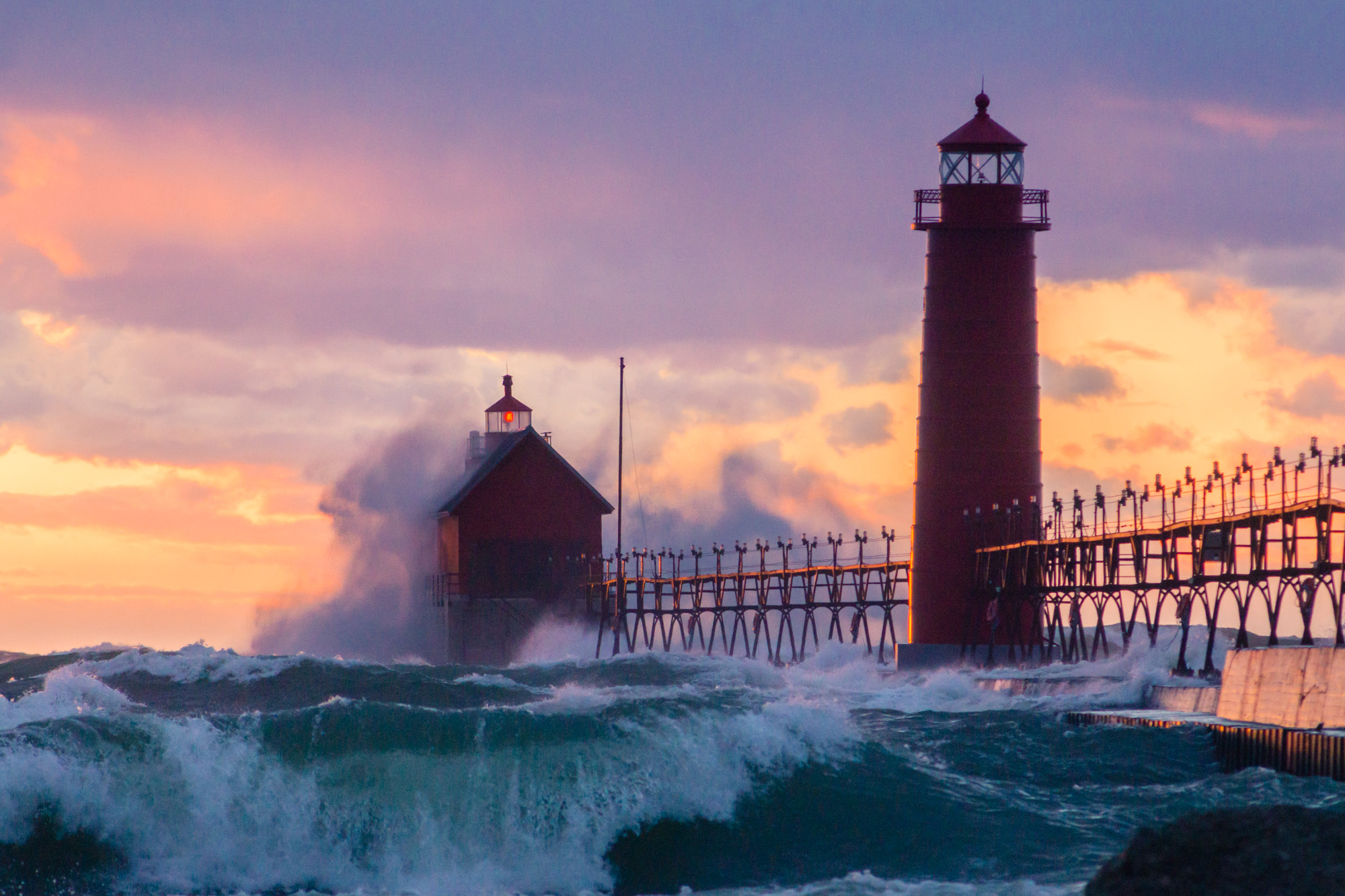 ALL LIGHTHOUSES